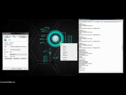 Download How To Customize Desktop As Iorn Man Jarvis Video 3GP Mp4