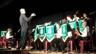 Stand by Me - King/Lieber/Stoller Arr. Clark - Camberwell High School M.W.C Music: Junior Stage Band