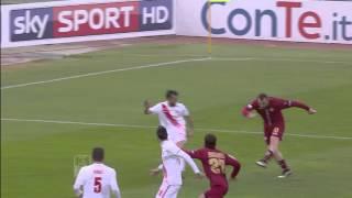 Serie B 2015/16   35ª giornata   Livorno-Bari 1-2