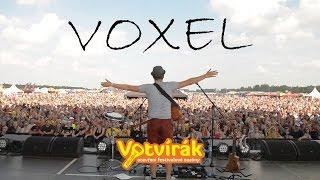 Voxel na Votvíráku 2016