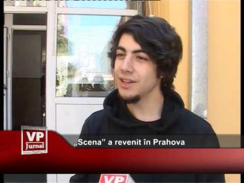 """""""Scena"""" a revenit în Prahova"""