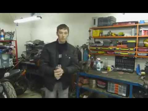 Несколько последних слов о технике безопасности. видео