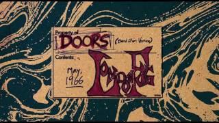 The Doors - Rock Me (Live London Fog 1966)