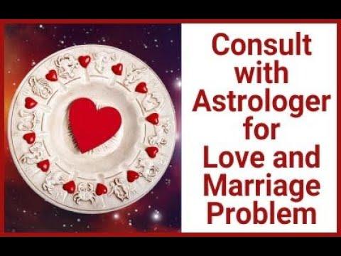 Love & Marriage Horoscope