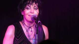 Joan Jett - Love Is Pain (Corner Hotel 16 Jan 2019)