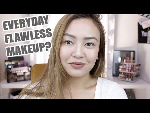 5-Minute Makeup Secret - WALANG FOUNDATION!
