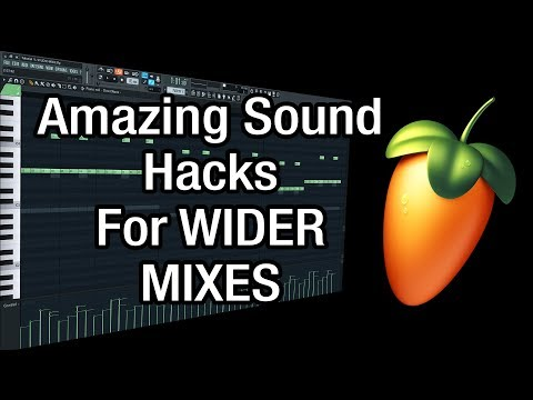 Download How To Make Your Track Wider Stereo Imaging