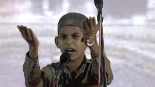 Best Urdu Speech by a Pakistani Child At Milad un Nabi