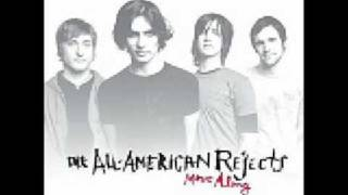 The All American Rejects - Straight Jacket Feeling