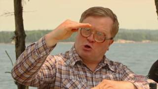 Trailer Park Boys Podcast 49 - Floppy the Seal