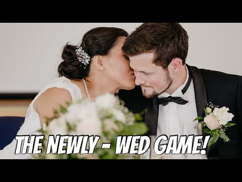 NORWEGIAN-FILIPINA COUPLE | Q&A | THE NEWLY WED GAME