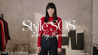 Style SOS: How to Wear FW21 Trends Now | NET-A-PORTER