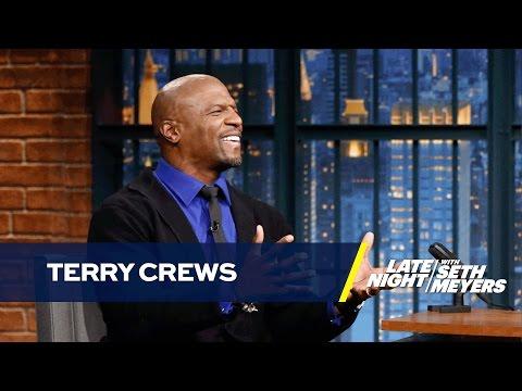 Terry Crews Is Proof That Fart Jokes Work