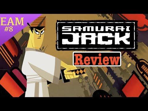 Samurai Jack: Review/Retrospective (EAM)