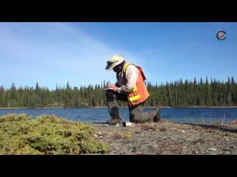 TerraX Minerals: High Grade Gold Exploration in Canada