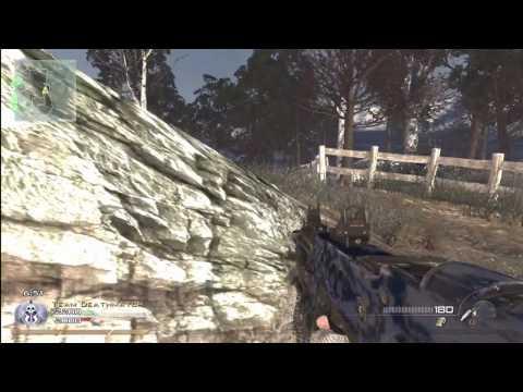 Modern Warfare 2 Walkthrough - MW2: Nuke on Karachi by Olizandri by