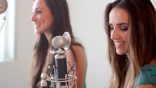 Ana Free ft. Julia Price - First Love (J-Lo cover)