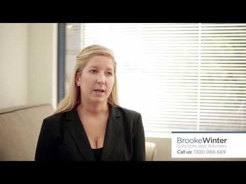 Property Settlement After Divorce or Separation | Brooke Winter Solicitors