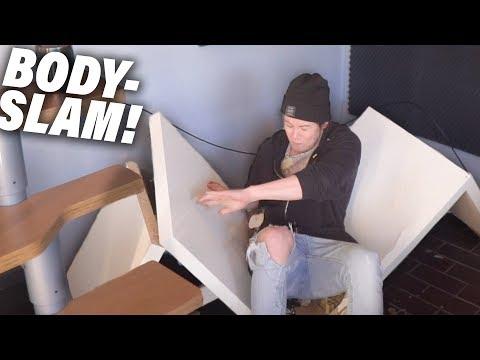 Wie viel hält ein IKEA Schreibtisch aus?
