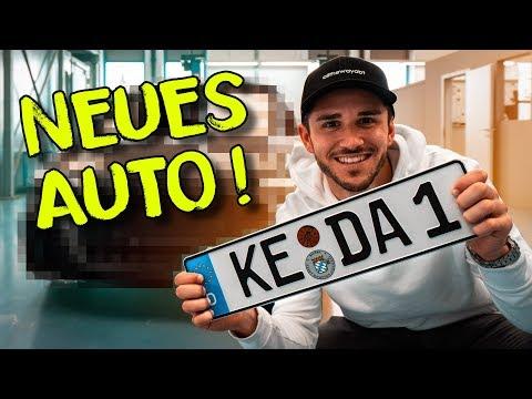 MEIN NEUES AUTO! | Daniel Abt