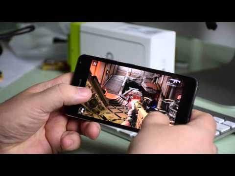 Foto Microsoft Lumia 650, video Recensione