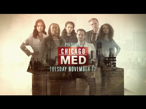 Chicago Med Season 1 (Promo 'Great Drama')