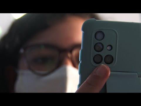 Uso excessivo do computador e do celular pode causar ou aumentar problemas de visão