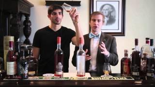 Bourbon Brothers Review No. 6   Thomas H. Handy Sazerac Rye Whiskey 2012