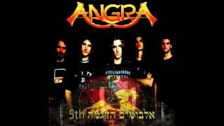 Angra - The Shadow Hunter (Demo)