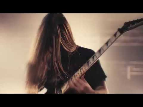 First Fragment - Paradoxal Subjugation (Official Music Video) online metal music video by FIRST FRAGMENT