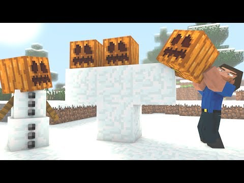 Top 10 Funny Minecraft Animations ( Minecraft Videos )