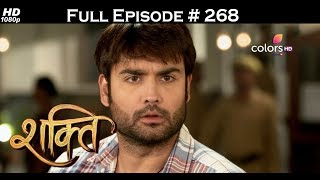 Shakti - 2nd June 2017 - शक्ति - Full Episode (HD)