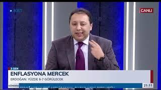 3GEN | Çetin Ünsalan | Selçuk Geçer | Oğul Aktuna | 4 Mart 2019