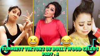 2021 Viral Funny tiktok videos of Bollywood stars - Part4 | Shilpa, Shamita, Neha, Riteish, Deepika