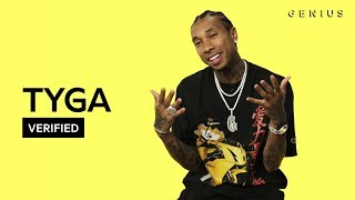 "Tyga Feat. Ty Dolla $ign ""Move To L.A."" Official Lyrics & Meaning 