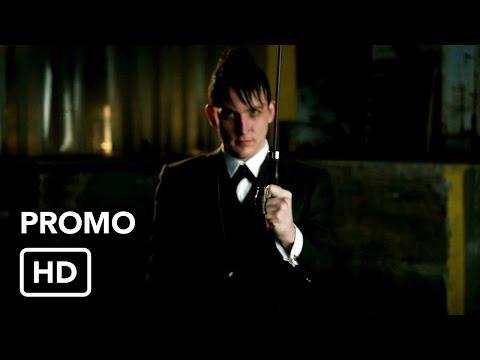 Gotham Season 3 (Promo 'Oswald Cobblepot Makes His Mark')