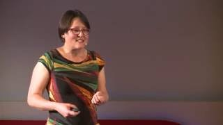 What chameleons and bearded dragons tell us about color | Dr Devi Stuart-Fox | TEDxStKilda