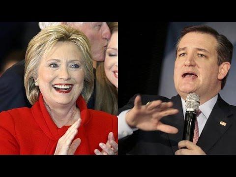 ΗΠΑ: Οι ανατροπές στην Αϊόβα απόδειξη για το ρευστό τοπίο ενόψει προεδρικών εκλογών