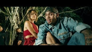 <b>Chris Brown</b>  Them Hes Ft Jacquees Music Video