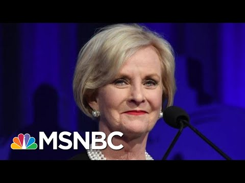 Cindy McCain Endorses Biden For President | Morning Joe | MSNBC