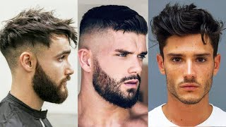 40 Hairstyles That'll DOMINATE In 2020 (Top Style Trends For Men)