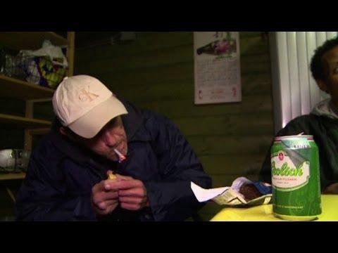 La codificazione da alcool shakhunye