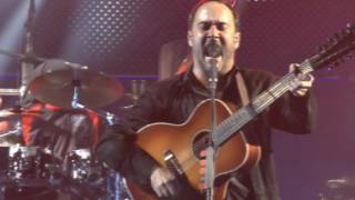 Dave Matthews Band - Bartender(w/ Carlos Malta)The Gorge - 9/3/16 - HD