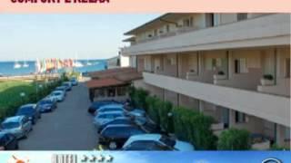 preview picture of video 'HOTEL RIVA DEL SOLE **** CAMPO NELL'ELBA (LIVORNO)'