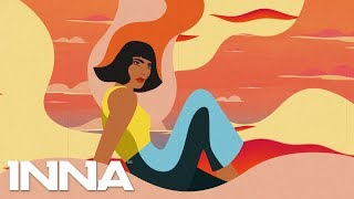 INNA - Not My Baby | Lyric Video