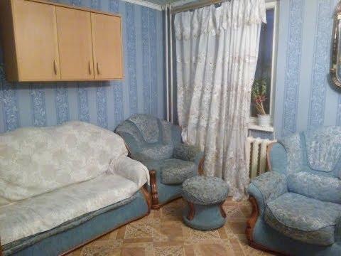 #Клин новая четырехкомнатная #квартира Клинская 4 #АэНБИ #недвижимость
