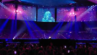 Carrie Underwood 4k Cowboy Casanova 'Cry Pretty Tour 360' 05242019 Tacoma, Wa
