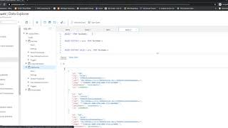 CosmosDB Quick Tips : Introduction to SQL API Querying