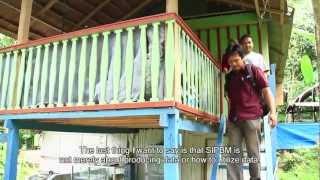 preview picture of video 'Data Membuka Mata dan Hati: Pembangunan Efektif di Polewali  Mandar, Sulawesi Barat'