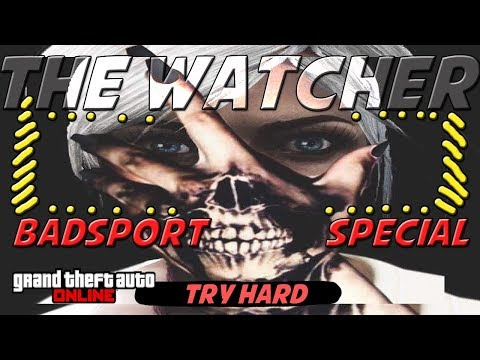 grand theft auto bad sport